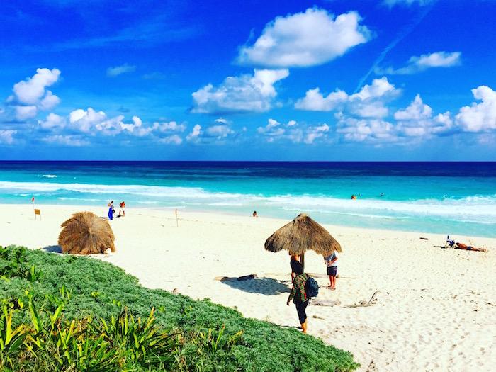 メキシコのコスメル島