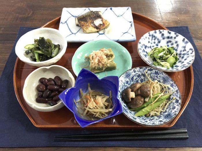 コヤニスカッティの朝食