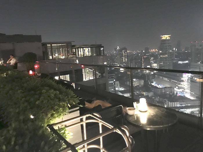 Abar Rooftop