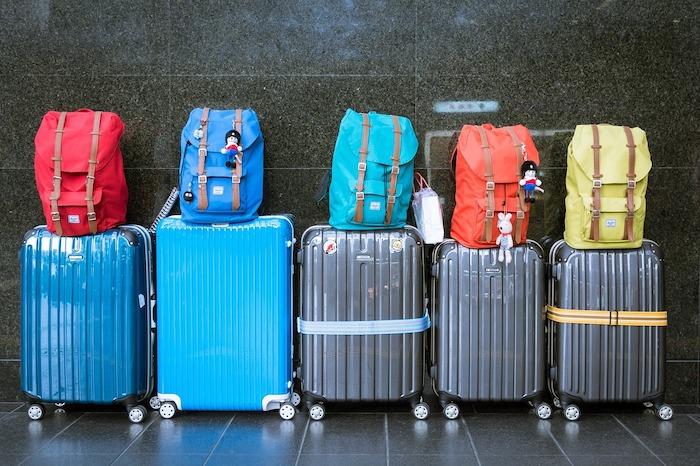 春秋航空の手荷物は厳しい