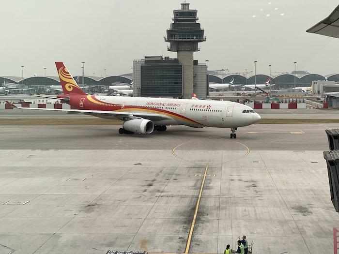 香港航空まとめ