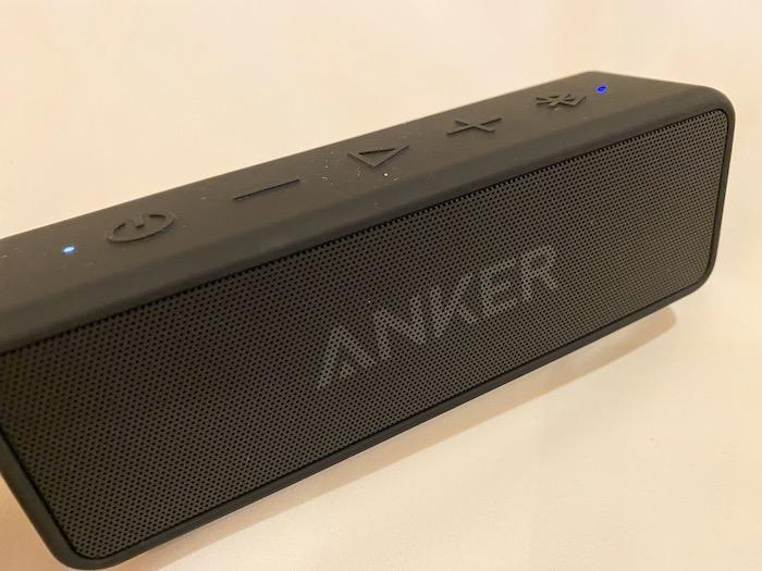 Anker SoundCore 2【改善版】おすすめ