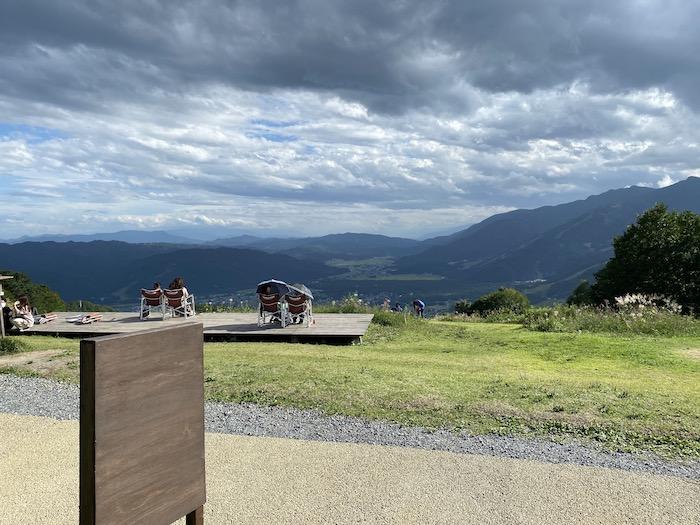 白馬岩岳マウンテンリゾート
