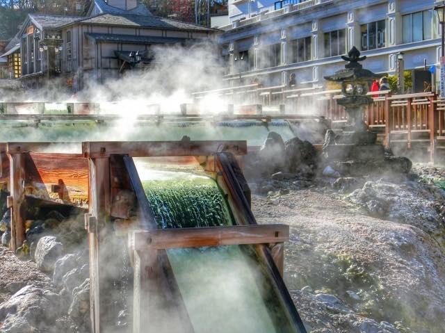 入湯税はGoToトラベルキャンペーン対象?