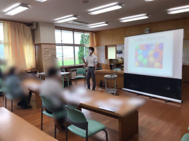 NPO法人Grow Up理事長 中島征一郎さんに聞く「いじめをなくすためのビジョン」